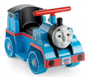 electric cars for kids power wheels thomas the train tank engine