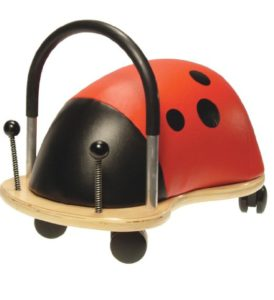 Baby Scooters - Prince Lionhart Wheely Bug