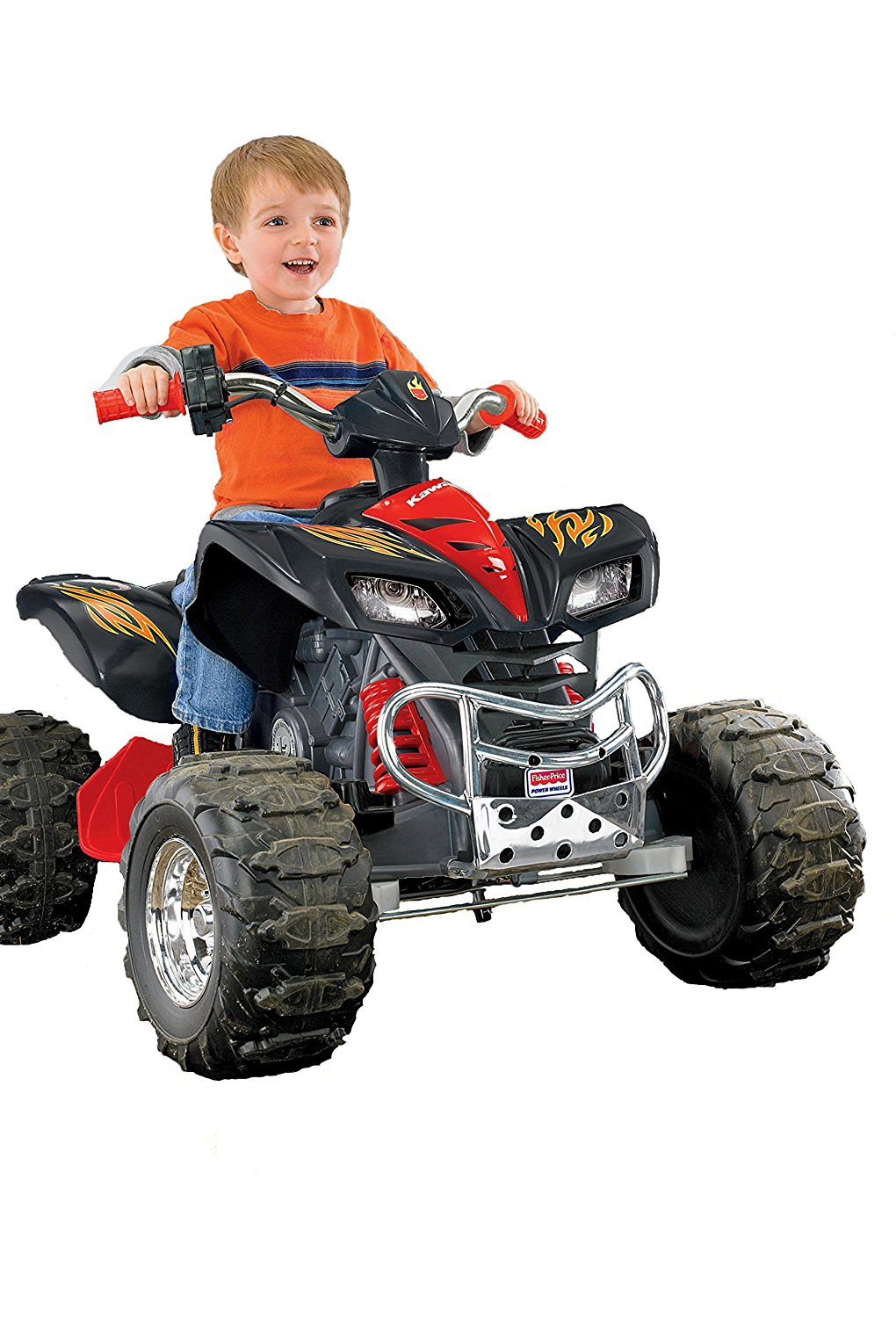 The Top 10 Electric Ride-On Cars for Kids for Christmas 2017