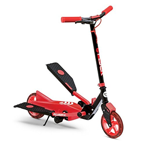 Yvolution Y Flyer Kids Scooter